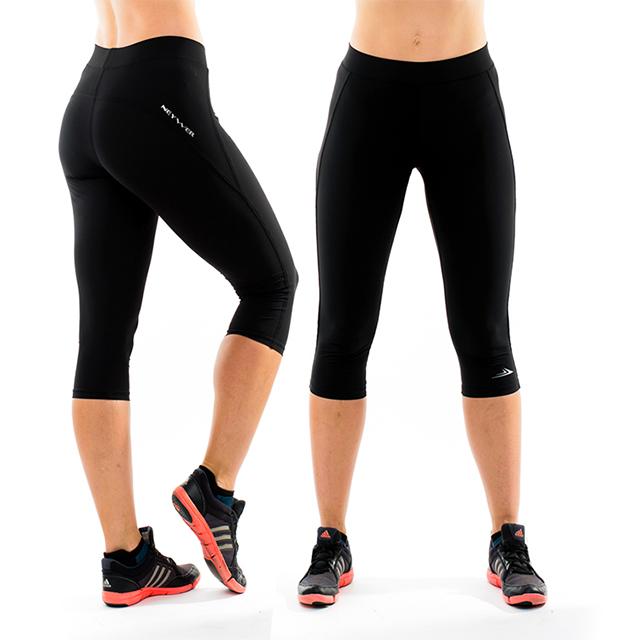 5174bb6ac99 Dámské sportovní krátké kalhoty EG701 - černá