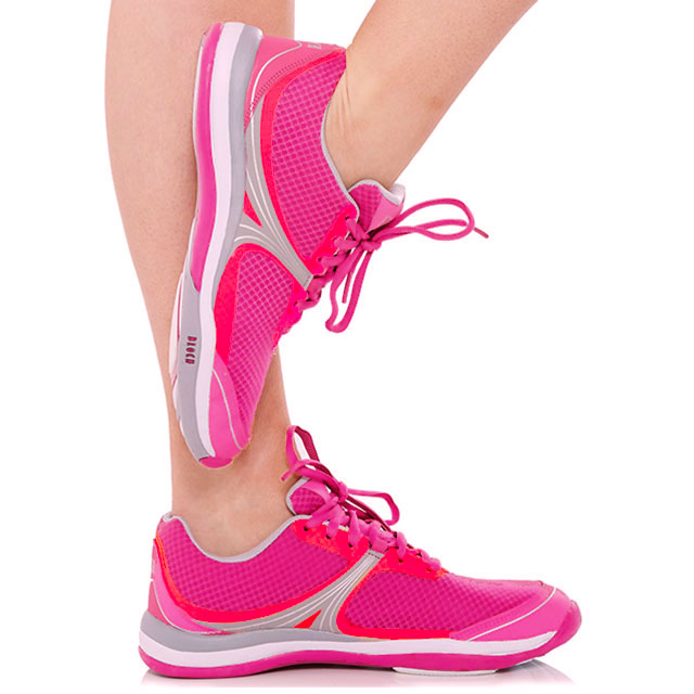 Dámské sportovní boty ELEMENT - růžová 7f8d54fde3