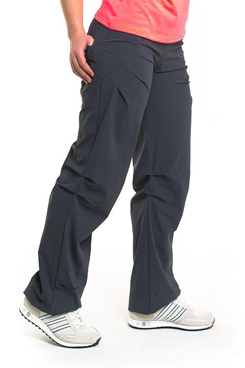 9bebdb9b87d Dámské sportovní kalhoty EK928 - šedá