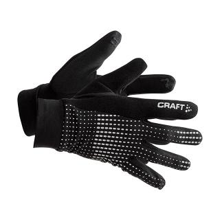Sportovní rukavice CRAFT Brilliant 2.0 Thermal Glove - černá empty dee0a297bf